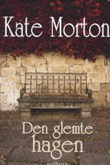 Den glemte hagen av Kate Morton