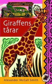 Giraffens Tårer