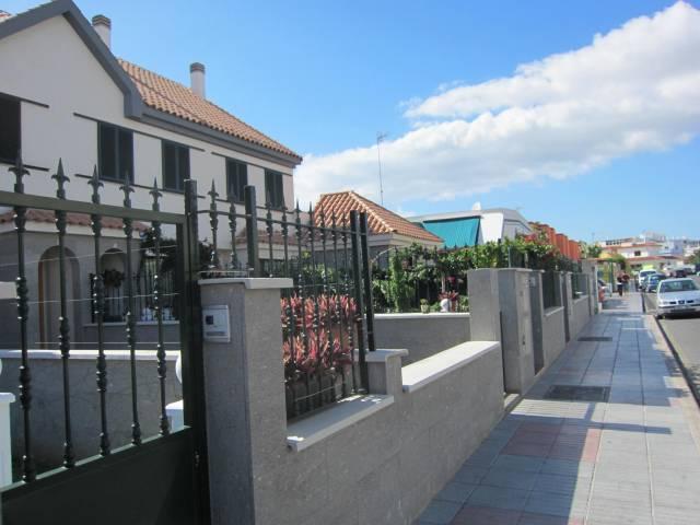 Hus i San Fernando