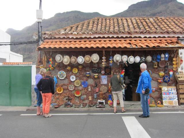 Fatagas souvenirbutikk