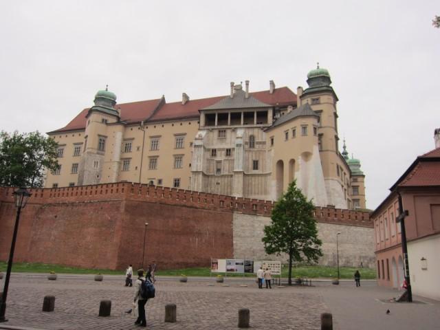 Wawel-høyden