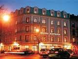 Hotel Matejko i Krakow