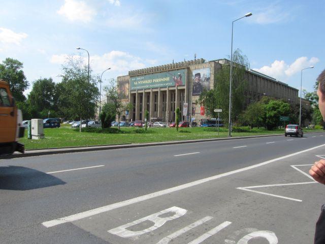 Nasjonalmuseet i Krakow