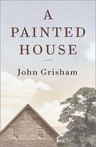 Det Malte Huset av John Grisham