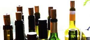Vin i butikk