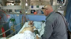 Hjerneskadd i Thailand