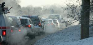 Dieseldrevne biler