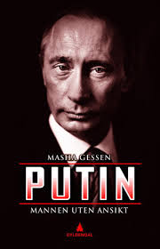 Putin mannen uten ansikt