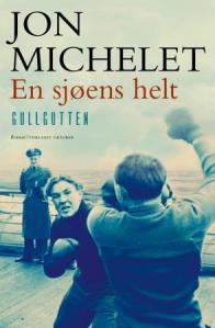 Bok Gullgutten til Jon Michelet