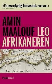 Leo Afrikaneren av Amin Maalouf