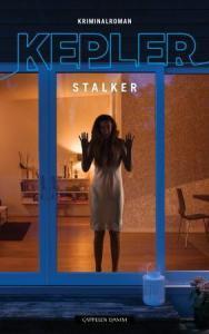 Stalker av Lars Kepler