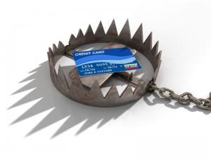 kredittkortfelle