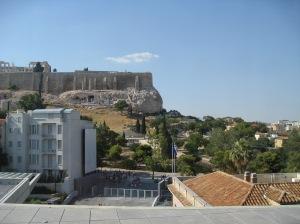 2009 07 00 Sommer i Hellas 528 - Akropolis