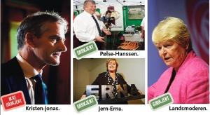 2015 07 15 - kallenavn på politikere