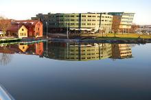 2015 08 19 - Oseberg kulturhus