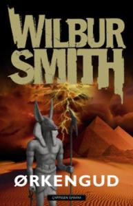 Ørkengud av Wilbur Smith