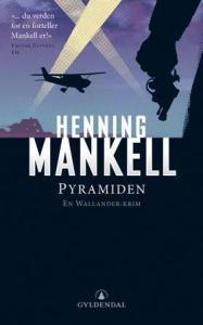 2015 11 03 - Pyramiden av Mankell