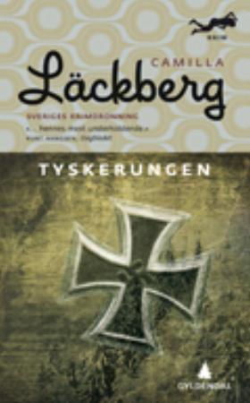 Tyskerungen av Camilla Läckberg