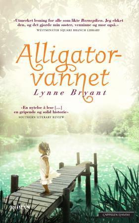 Alligatorvannet av Lynne Bryant