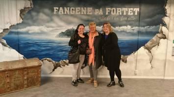 2016 05 23 - Fangene På Fortet