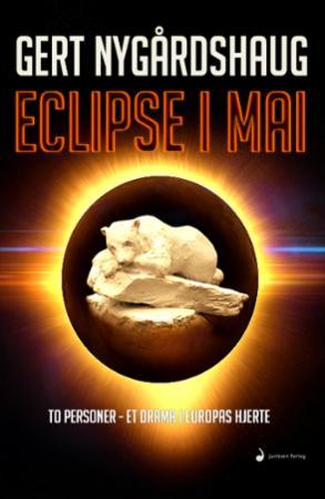 Eclipse i Mai av Gert Nygårdshaug