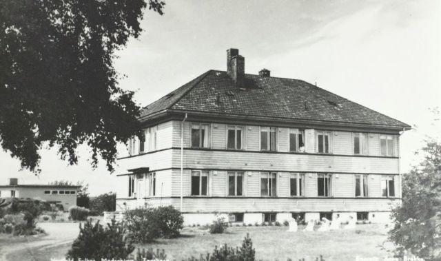 Mødrehjemmet i Tønsberg