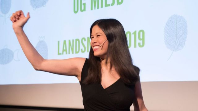 2019 05 25 - Lan Marie Nguyen Berg