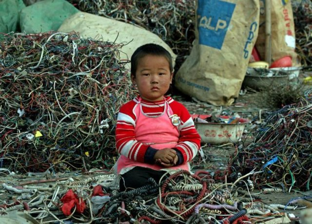 2019 06 03 - avfallet vårt havner i andre land
