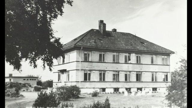 2019 06 08 - mødrehjemmet i Tønsberg