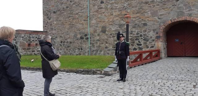 2019 06 13 - Akershus festning