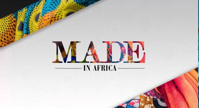 2019 07 03 - made in Africa