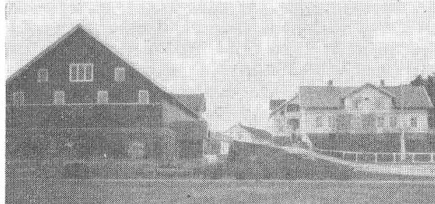2019 08 19 - Bjerknes på Lensberg