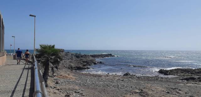 2019 10 06 - bilder fra Gran Canaria 3