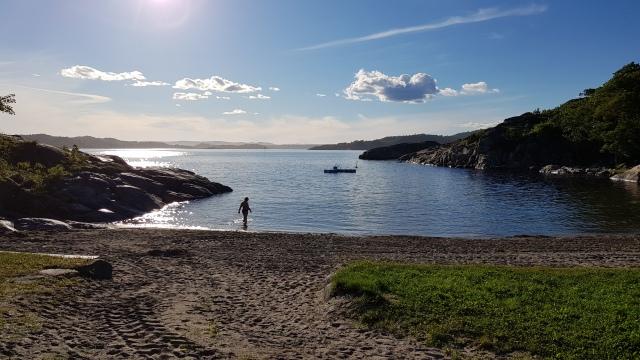2019 10 19 - Blokkebukta Helgeroa 2