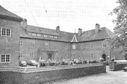 2019 12 15 - Tønsberg Navigasjonsskole