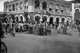 2020 01 04 - Djibouti 1960-tallet