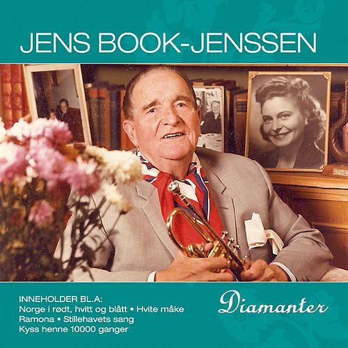 2020 01 05 - Hvite Måke av Jens Book-Jensen