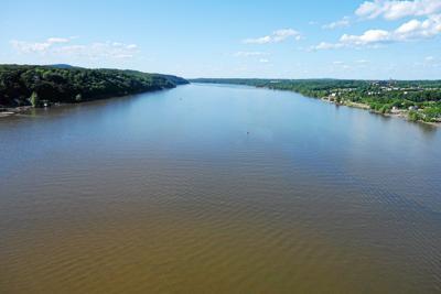 2020 01 15 - Hudson River
