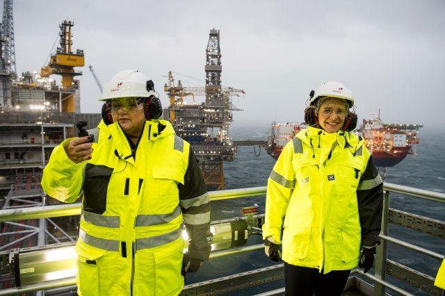 2020 04 10 - fall i oljeinntekter