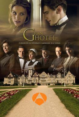 2020 05 01 - Gran Hotel