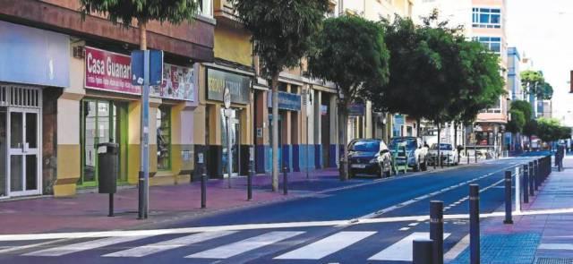 2020 05 01 - Las Palmas